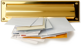 Emerge from the inbox chaos with our email marketing services. We write, design and build your email subscriber lists.